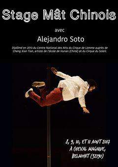 Alejandro Soto DR