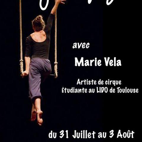 Marie Vela DR
